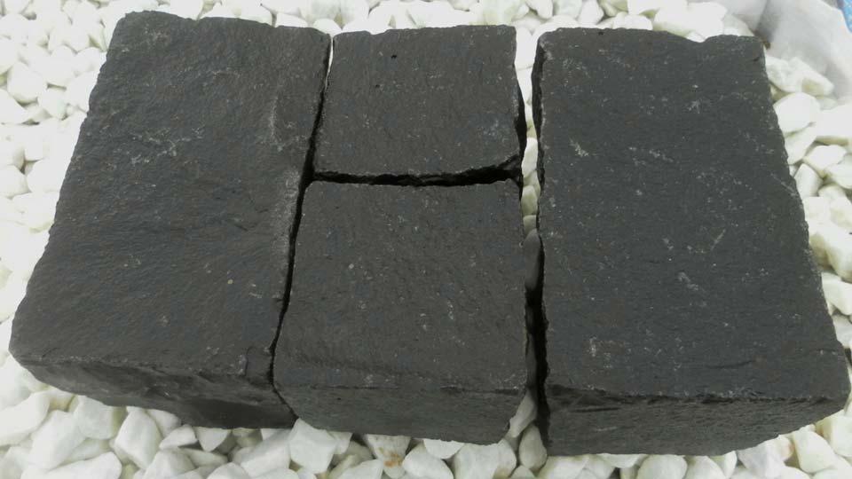 Iber piedra naturstone sl - Adoquines de granito ...